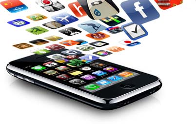Join the thousands of iPhone apps winning business on the App Store